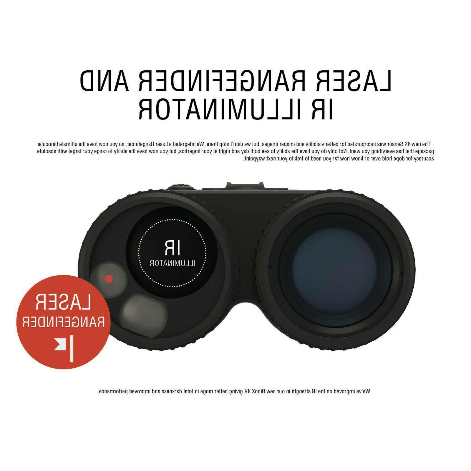 ATN Smart Laser range HD