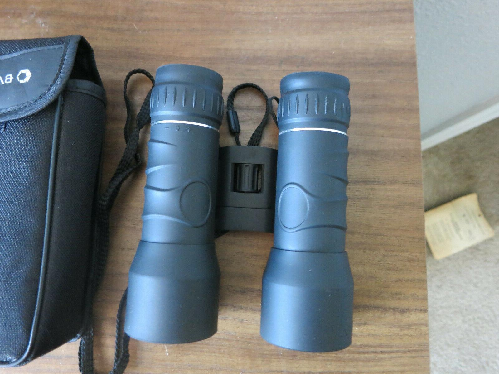 Barska Black Lens View