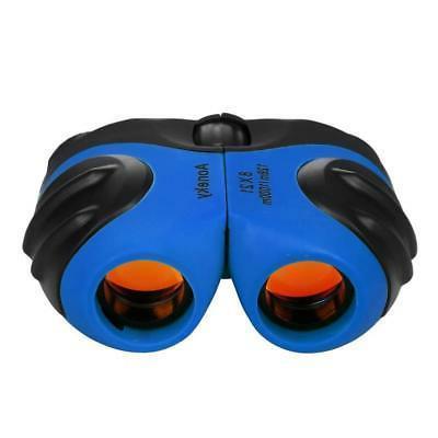 Blue binoculars Bird Child/Kids