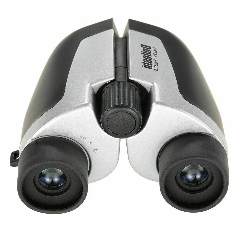Blue Film High Definition Fog Proof Binocular Outdoor Campin