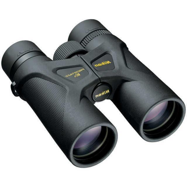 Brand New Nikon Prostaff 3S Waterproof Binoculars  - Black