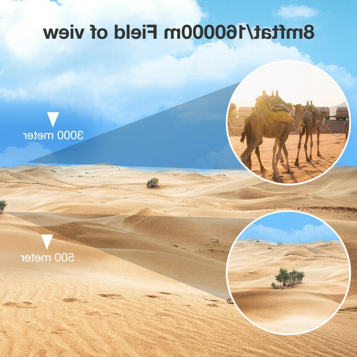 60X60 Zoom HD Outdoor Travel