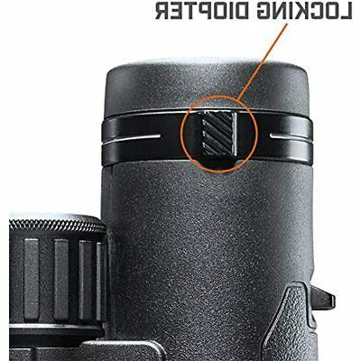 Bushnell Engage DX Binocular, Outdoors