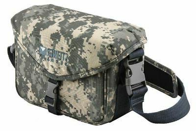 camouflage binocular case