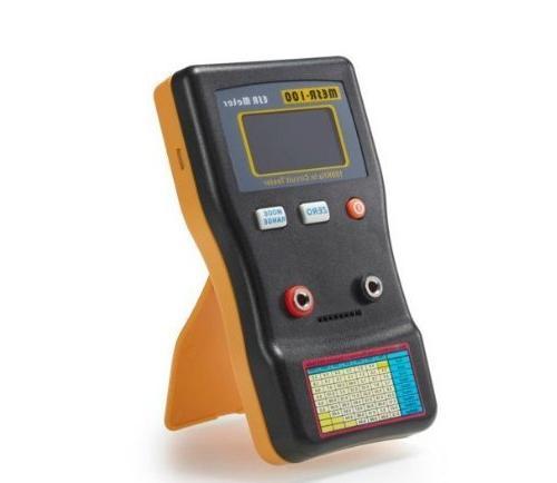 capacitor meter mesr100 v2 autoranging