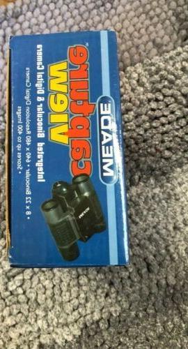 MEADE Binocular & BRAND NEW