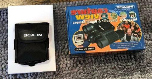 MEADE Binocular Digital