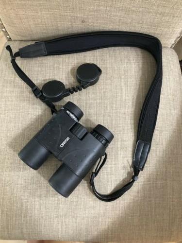Carson XM Series High Definition 8 X 32 Binoculars- New