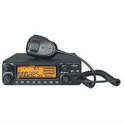 AnyTone AT-5555N CB Mobile Radio/Transceiver 10 Meter Radio