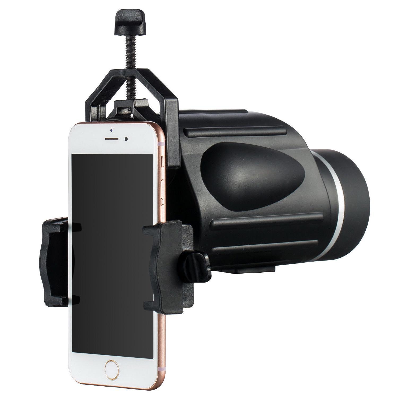 Cell Phone Adapter Binoculars Monocular Telescope Assessories