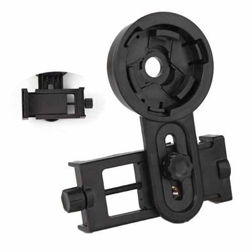 Cell Holder Adapter Mount Binocular Monocular Spotting Scope