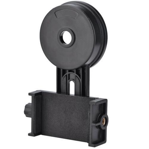 Cell Adapter Mount Binocular Monocular Scope