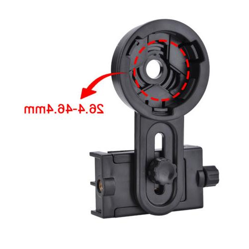 Cell Phone Mount Scope