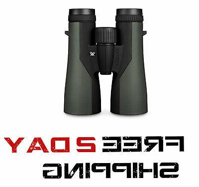 Vortex Optics Crossfire Roof Prism Binoculars 10x50