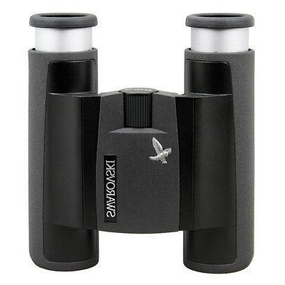 Swarovski CL Pocket 8x25 - Black