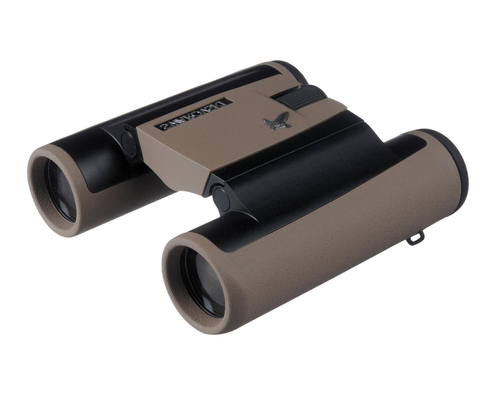Swarovski Optik CL Pocket Binoculars 8x25 Sand Brown 46202 8
