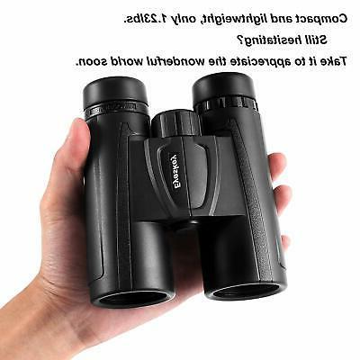 Eyeskey for and FMC Lens, Vie