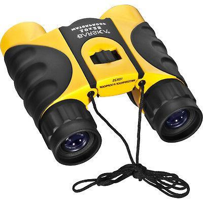Barska 10X25 Waterproof BK-7 Compact Lens
