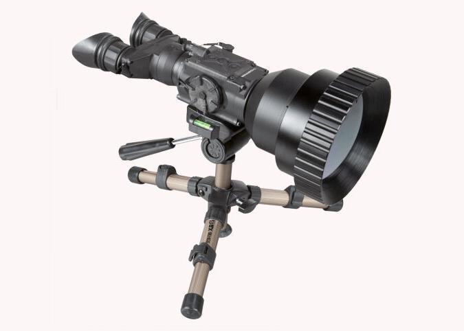Armasight 336 HD 8-32x100 Therm. Imag. TAT176BN1HDHL81