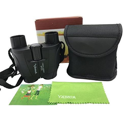 Aoneky Compact Binoculars Adult