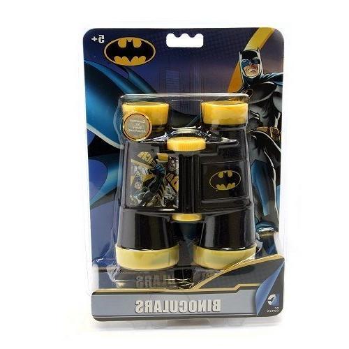 compact dc comics binoculars sightseeing