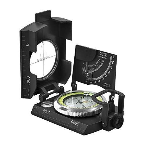 compass metal waterproof ip65