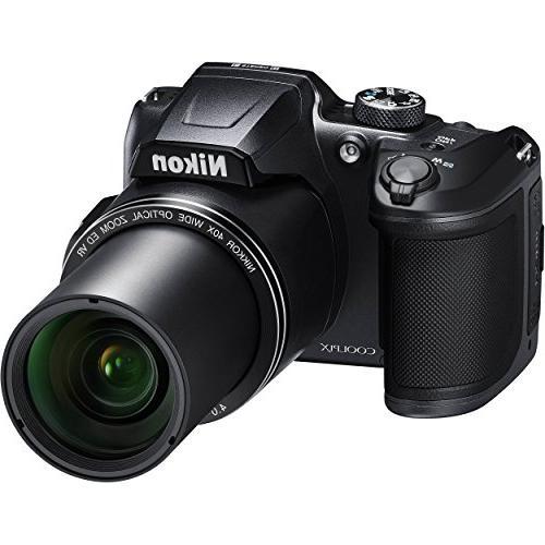 Camera SDHC Card Deluxe Accessory Bundle