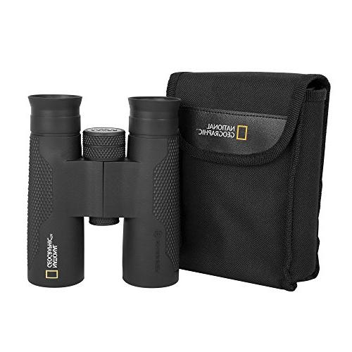 National Geographic 80-01632-CP Binocular, 16 32 mm