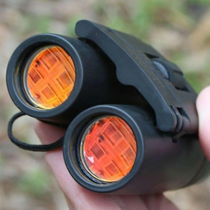 Day Binoculars 30 60 Travel Conpact Telescope Hunting
