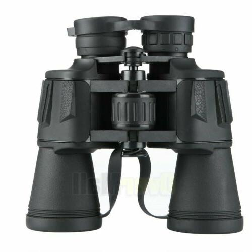 35x50 Army Zoom Ultra HD Optics Hunting US