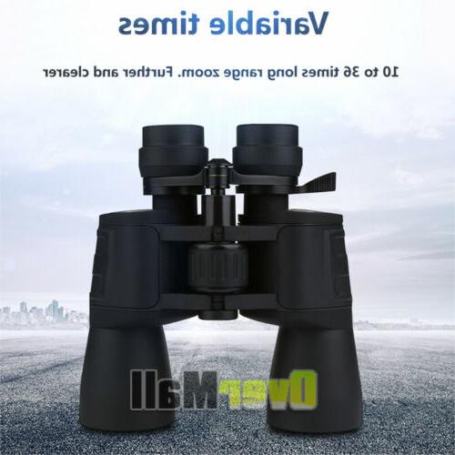 Binoculars Adults, High Power HD With Vision 2020