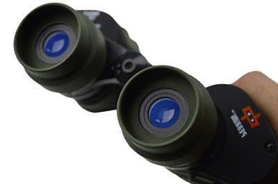Day/Night 10x-120x90 Military Power Zoom Hunting