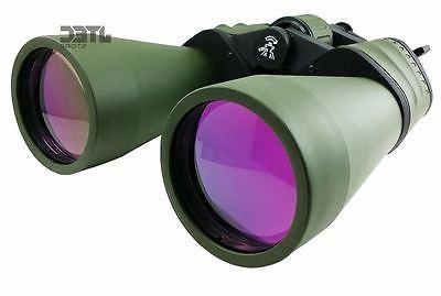 Day/Night 10x-120x90 Power Zoom Military Hunting Binoculars w/ Pouch