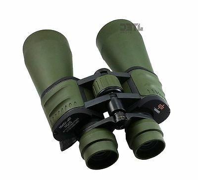 Day/Night Power Zoom Hunting Binoculars