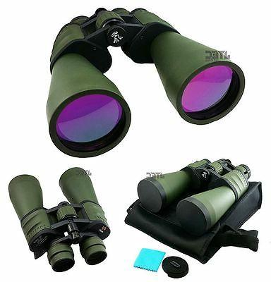 Day/Night HUGE Zoom Grade Hunting Binoculars