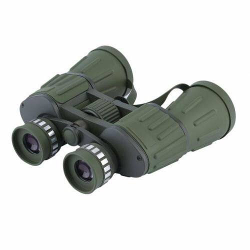 Day/Night 10x50 Military Army Zoom Hunting