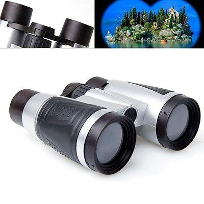 6 x 30 Day Night Binoculars Telescope Zoom Folding Outdoor T