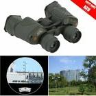 Day Night 50 x 50 Military Army Zoom  Binoculars Optics Hunt