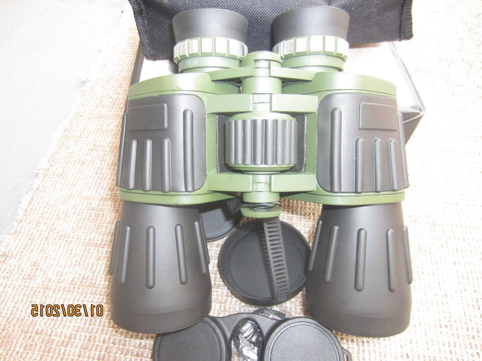 Day/Night Military Zoom Camping