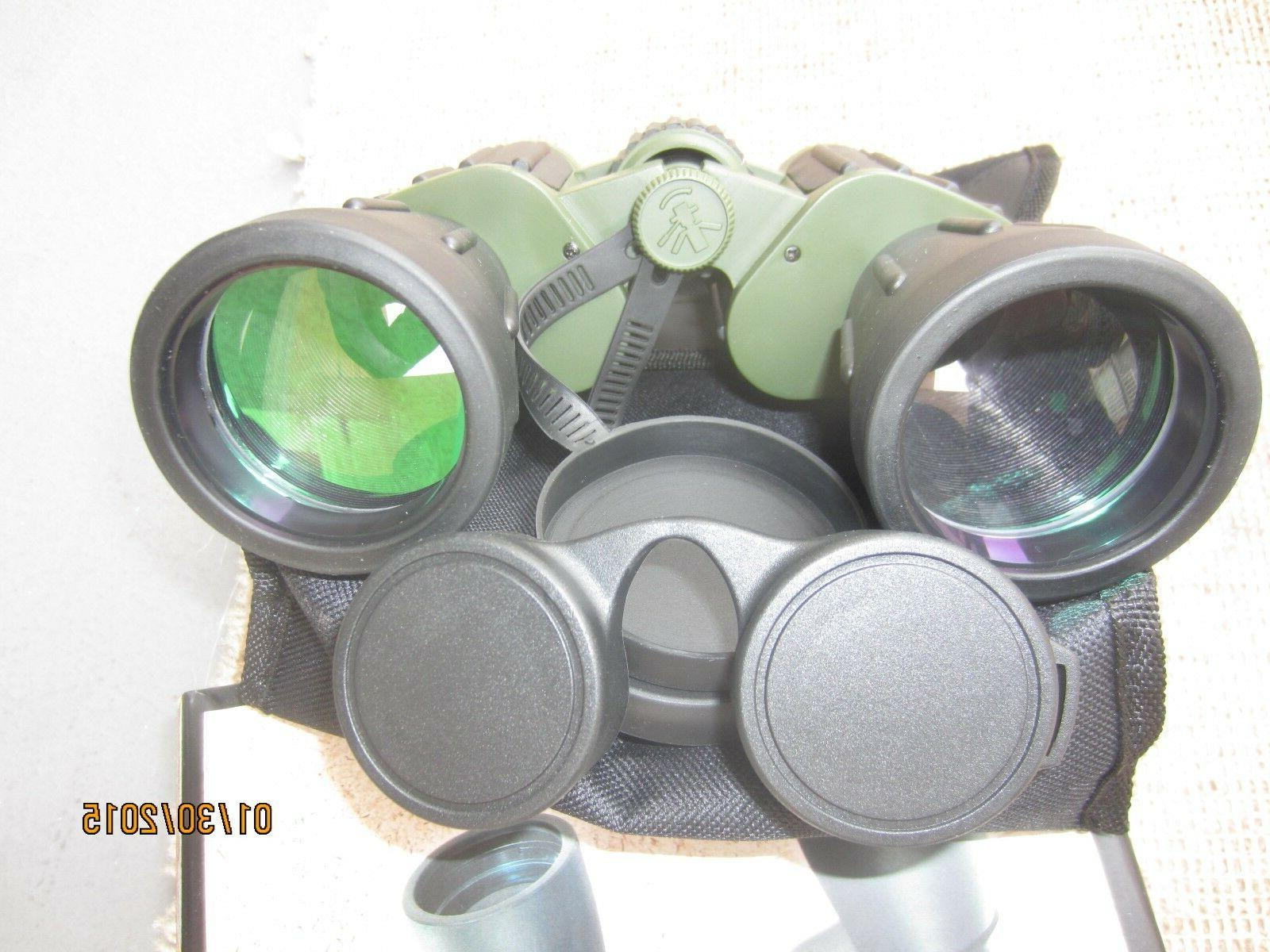 Day/Night Military Zoom Binoculars Camping