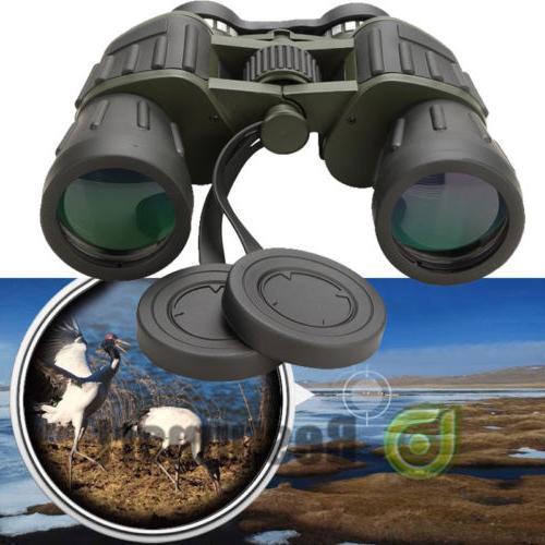 Zoom Binoculars Telescopes Optics Hunting Camping