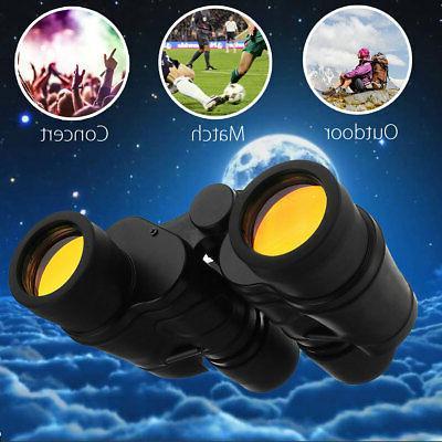 Day/Night Telescope Army Ultra HD Binoculars