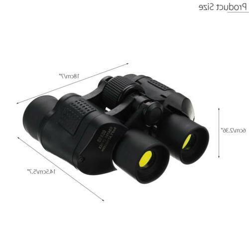 Day/Night Telescope Army Zoom Binoculars