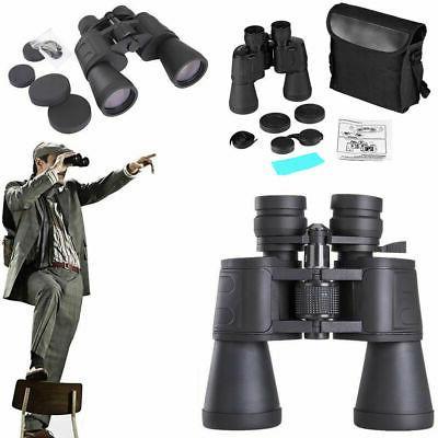 Outdoor Travel 10x50 Waterproof Binoculars Telescope
