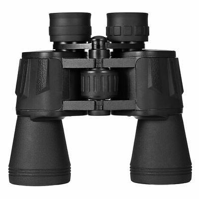 Outdoor Zoom Waterproof Night Binoculars Telescope