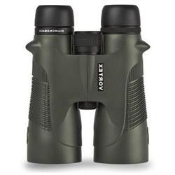 Diamondback 10x50 Binocular with Field Optics Birders Bundle