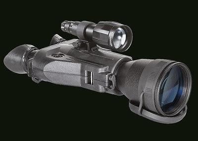Armasight Discovery Gen 3+ Vision Binocular System 5x