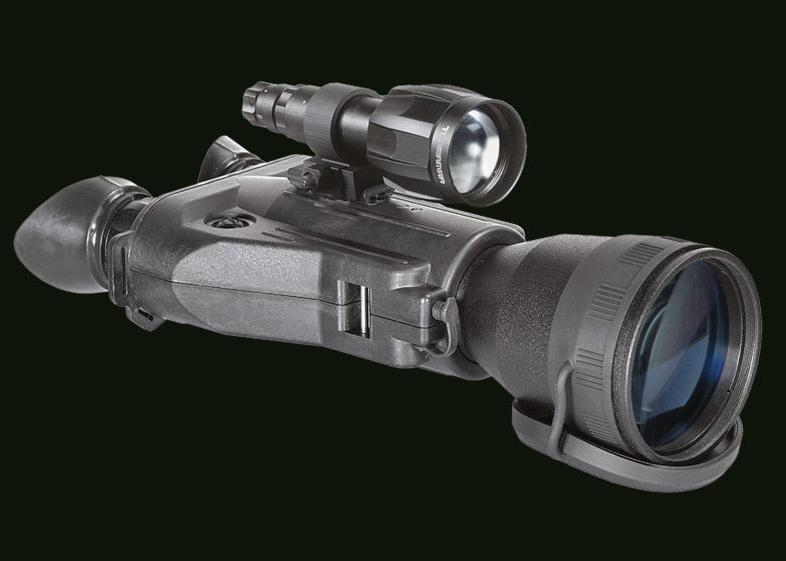 ARMASIGHT GEN 2 2SD Night vision NSBDISCOV52GDS1