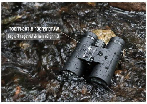 Eyeskey Eaglet Hd 10X42-Binoculars-For-Adults-Birdwatching | Waterproof