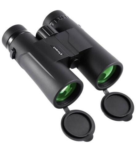 eaglet hd 10x42 binoculars for adults birdwatching